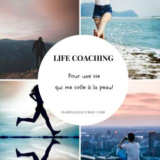 Banner life coaching en français