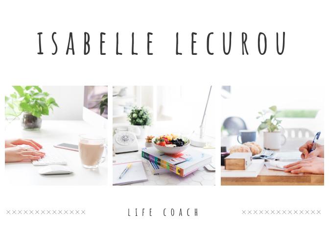 Isabelle Lecurou